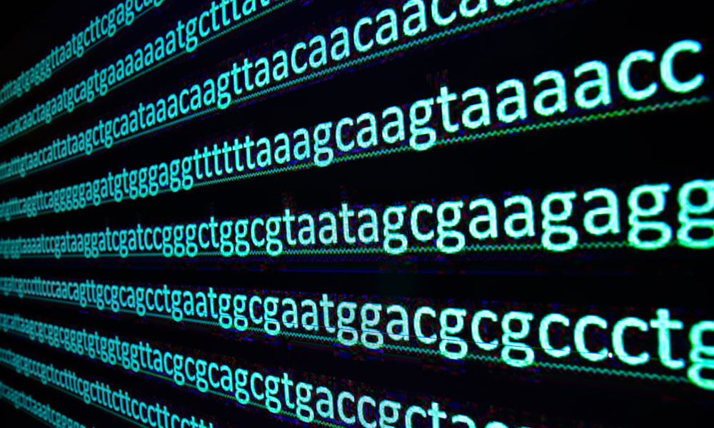 genome-sequencing