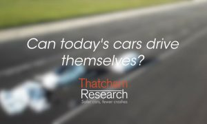 Automotive research