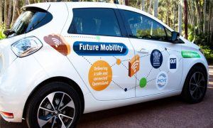 Cooperative and Highly Automated Driving