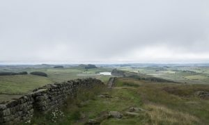Hadrian's Wall, United Kingdom, Lucas Stephens