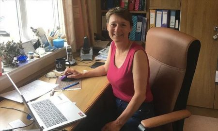 Sharon-Kindleysides-working-from-home