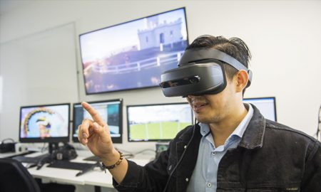 virtual reality in tourism