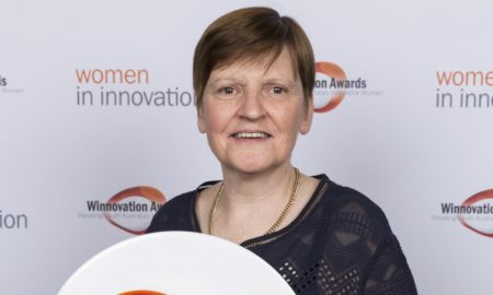 mary louise rogers winnovation 2018